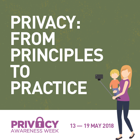 Privacy: From Principles to Practice